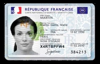 visuel nouvelle carte identité